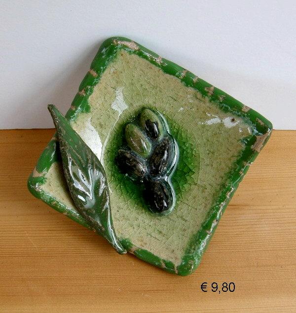Ceramic bowl mini